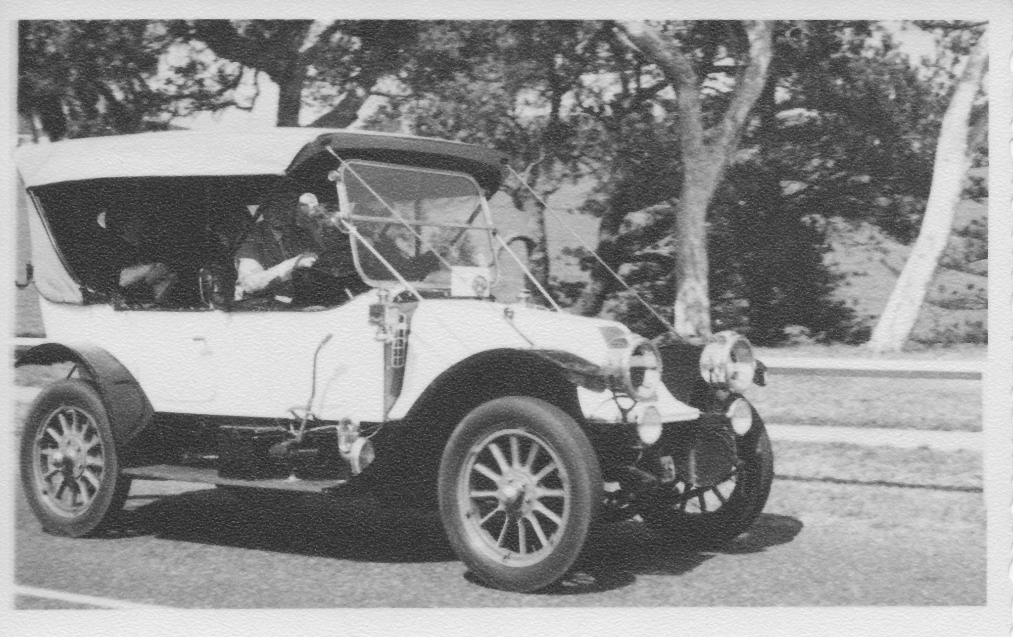 #40 1912 Franklin