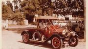1912 Benz