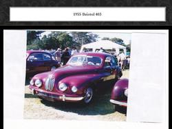 1955 Bristol 403