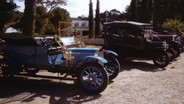 Vauxhall, Model T Ford, Benz