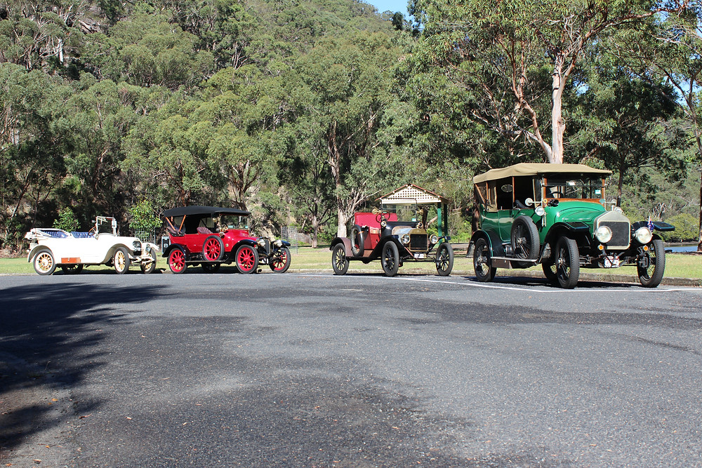 Willys Overland, Talbot, Ford & Wolseley