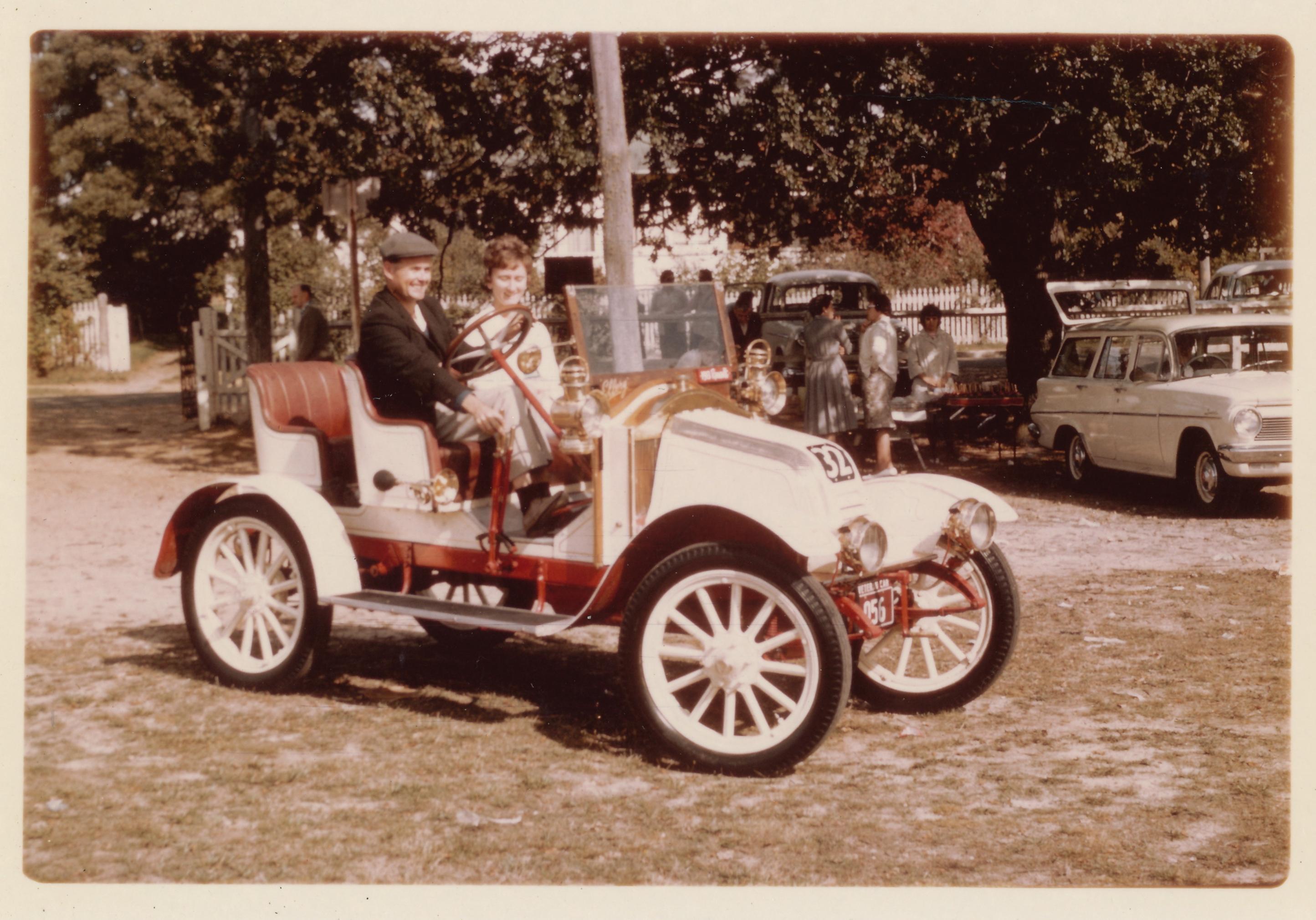 1913 Renault