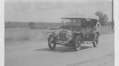 1909 Daimler