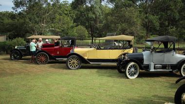 F.N, Hupmobiles, Buick