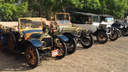 F.N, Vauxhall, Maxwell & Buick