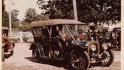 1914 Delahaye