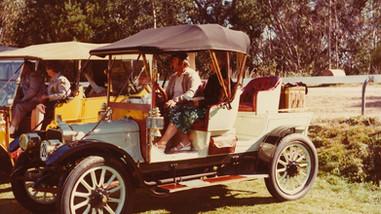 1909 Talbot
