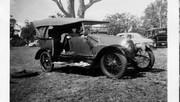 1912 Austro Daimler