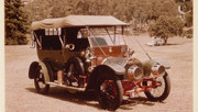 1911 Armstrong Whitworth