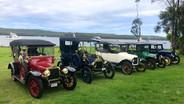 Talbot, Model T Ford, Maxwell, Chevrolet & Essex