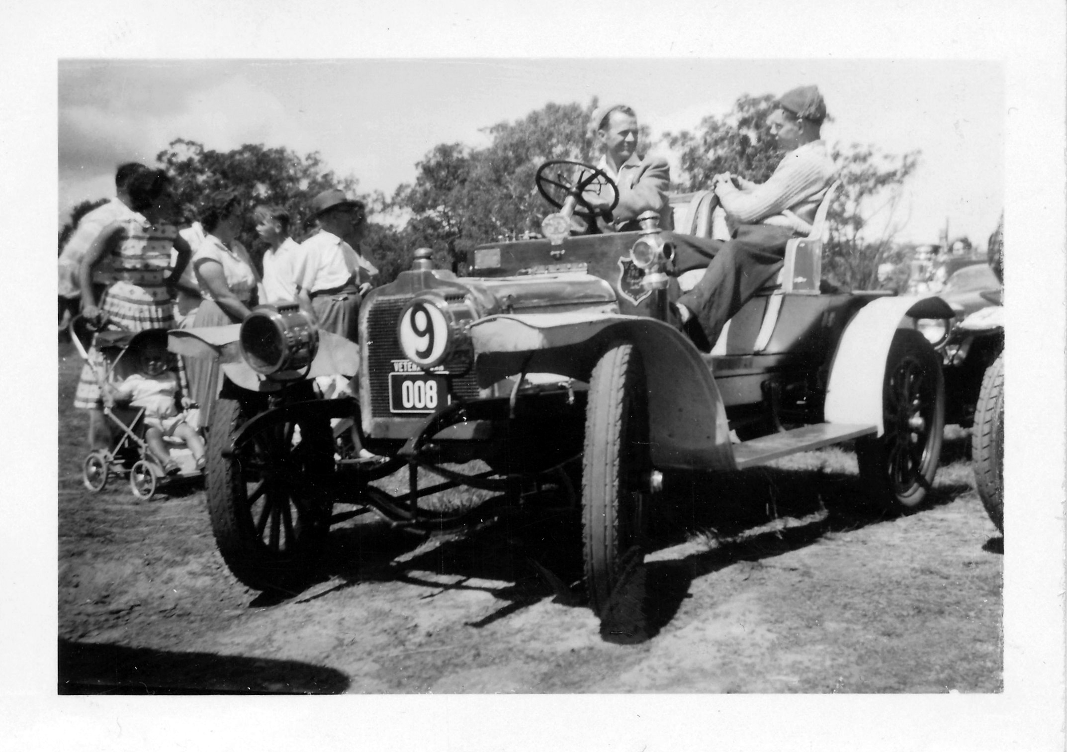 1908 Clement Talbot 2 cyl
