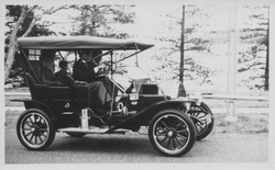 #27 1906 Overland