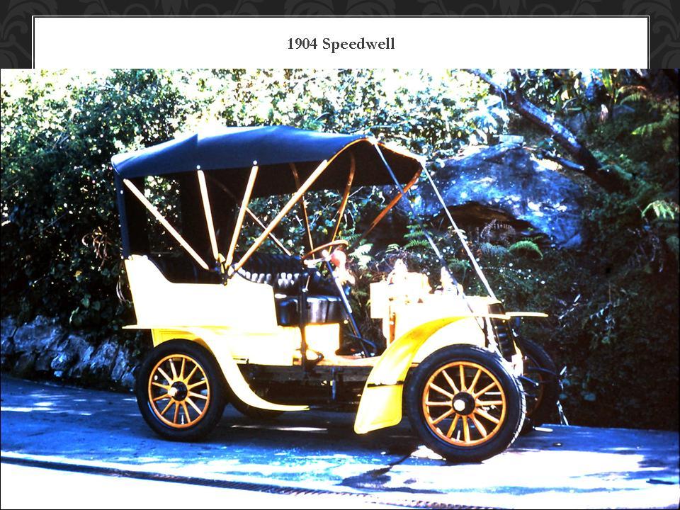 1904 Speedwell