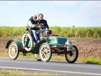 Yamba 1 & 2 Cylinder Rally