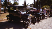 Model T Ford, Benz
