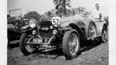 1914 Vauxhall