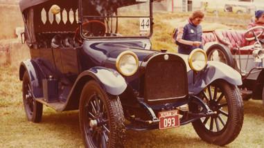 1916 Dodge