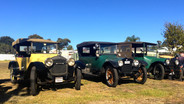 Hupmobile, Buick, Studebaker