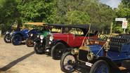 Talbot, Chevrolet, Benz & Model T
