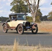 1917 Dodge Brothers