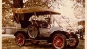 1906 Humber