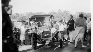 1911 Hupmobile