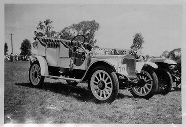 1911 Talbot