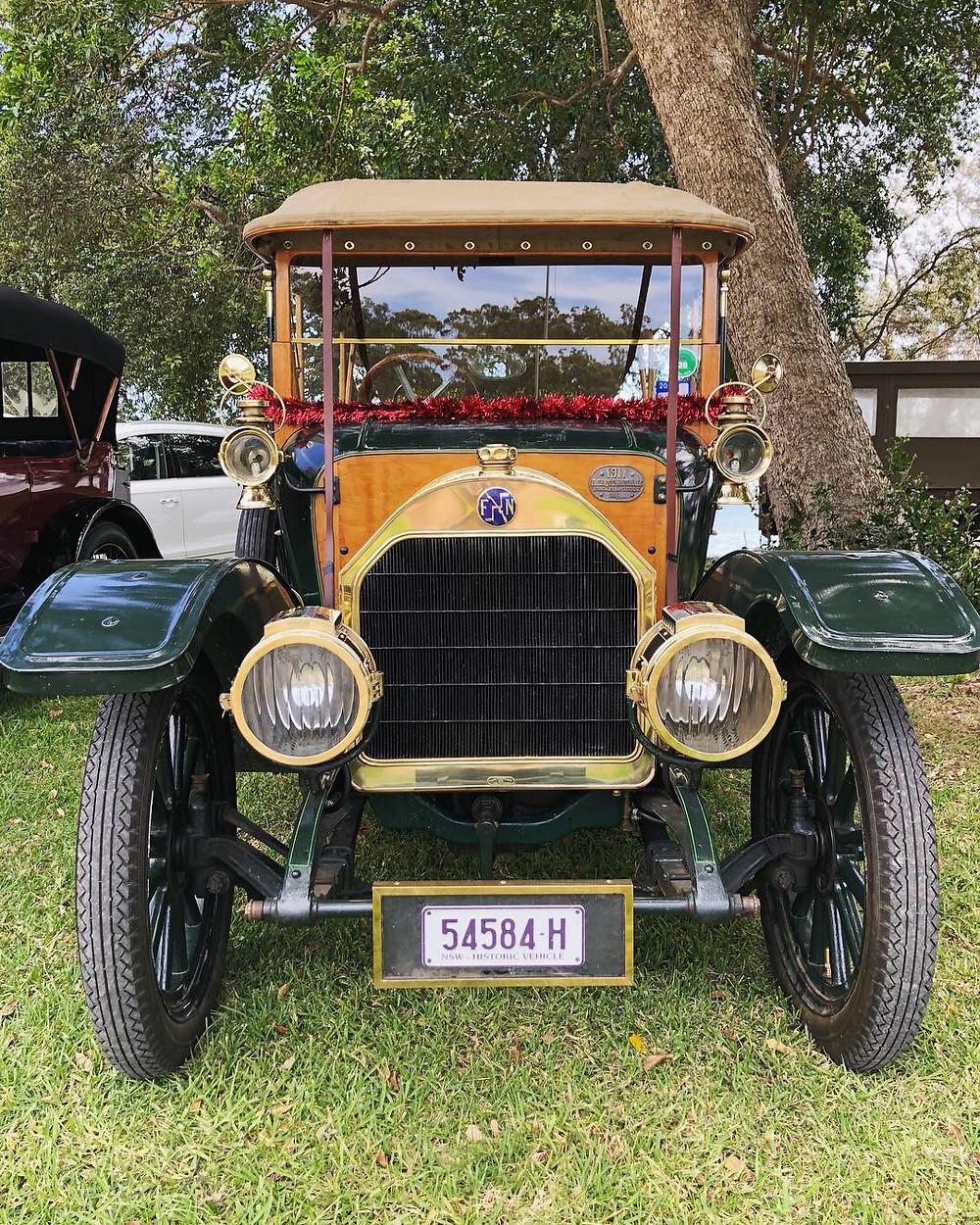 1911 F.N.