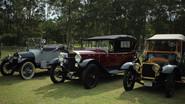 Buick, Benz, Talbot