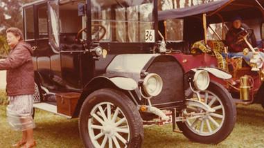 1913 Stuebaker