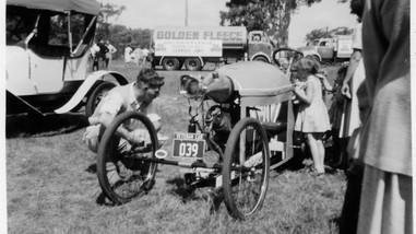 1912 Bedelia