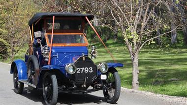 1911 Humber