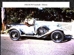 1926 Vauxhaull