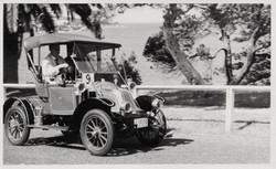 #9 1909 Renault