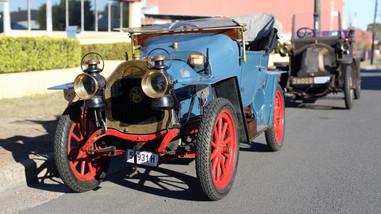 1909 Le Zebre
