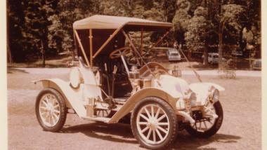 1908 Renault