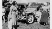 1907 Rolls Royce