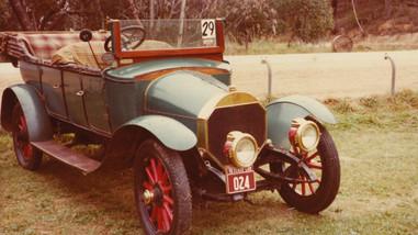 1908 B.S.A.