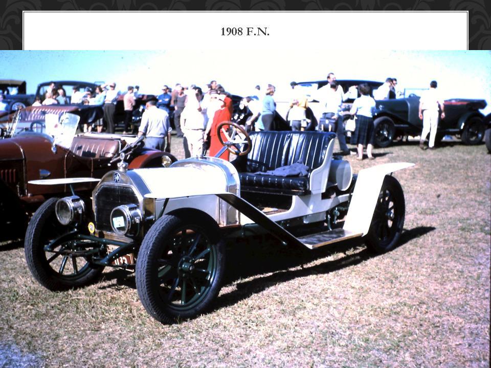 1908 F.N.