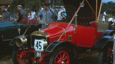 1913 Hillman