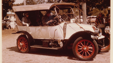 1912 Franklin
