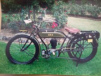 1914 Abington King Dick(1)
