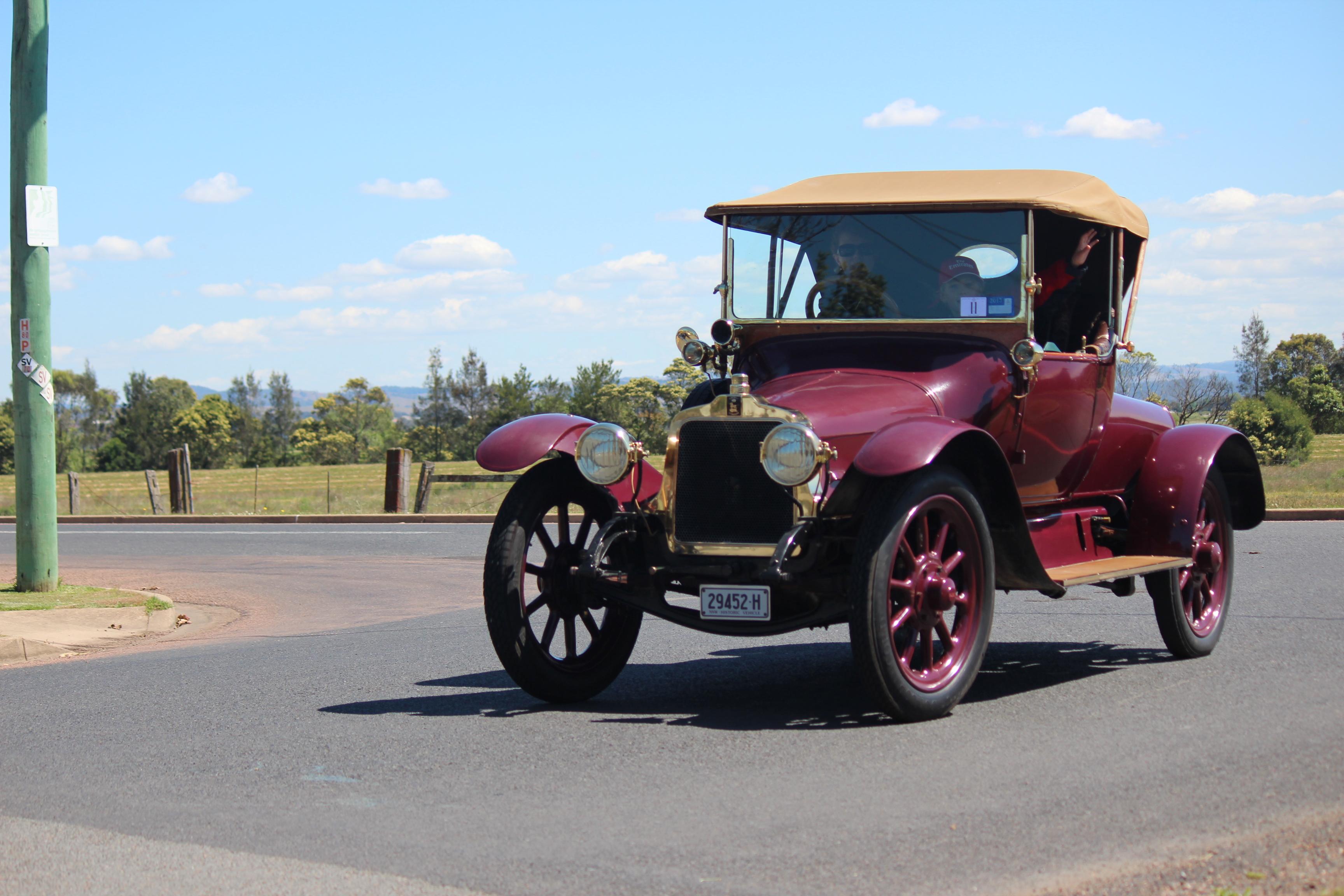 1914 Talbot