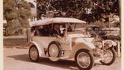 1912 Napier