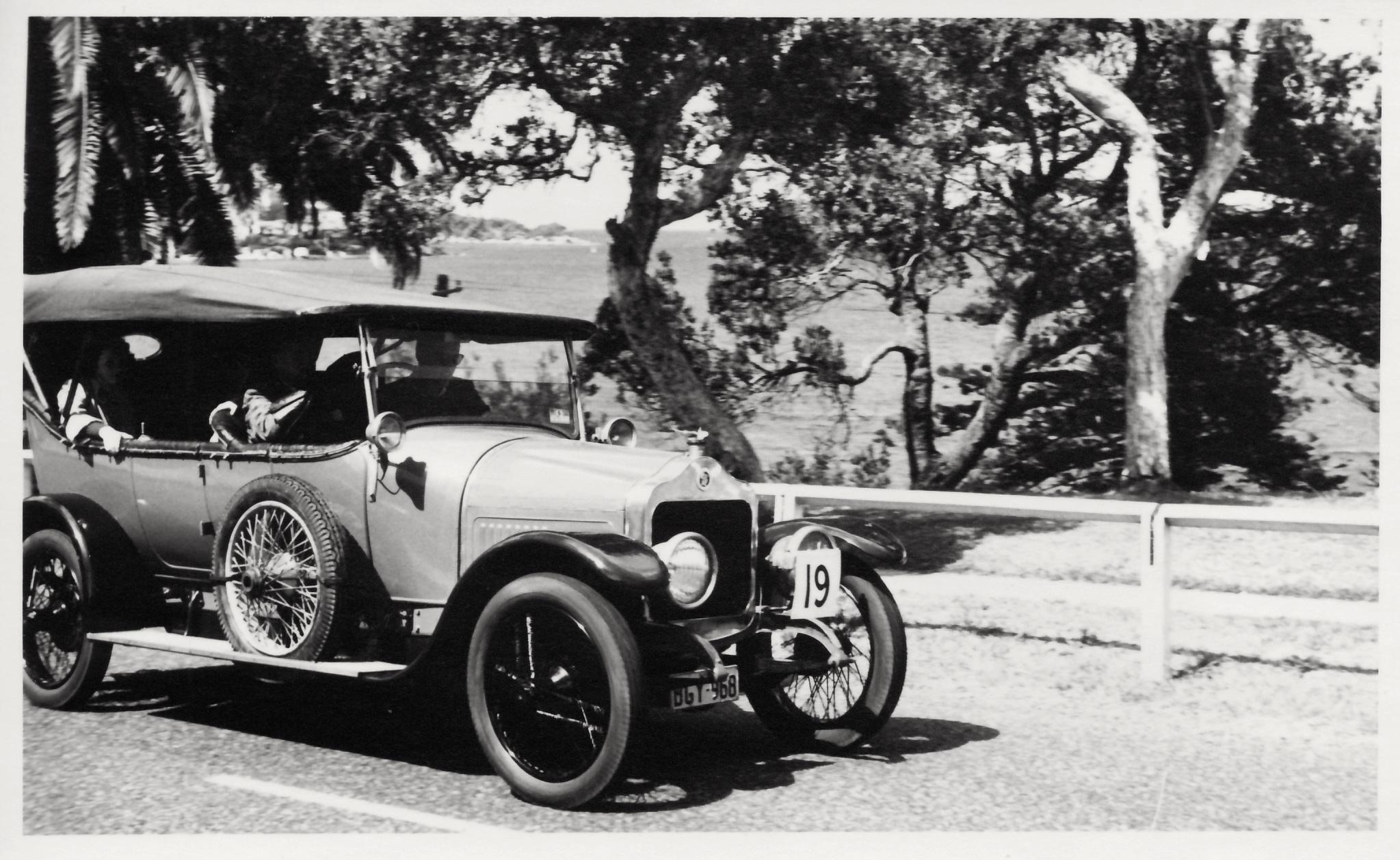 #19 1913 Minerva