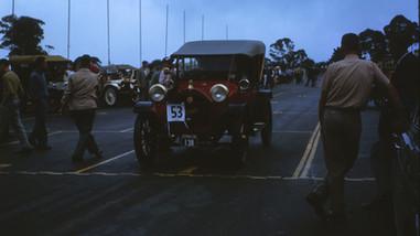 1914 Hupmobile