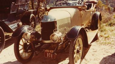 1915 Morris Oxford