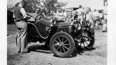 1911 Le Zebre