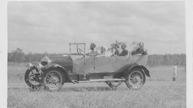 1913 Minverva