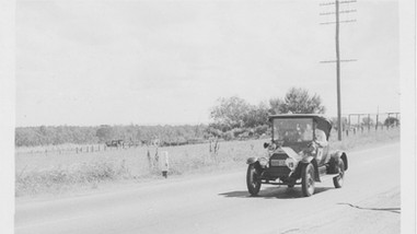 1914 Fiat Zero